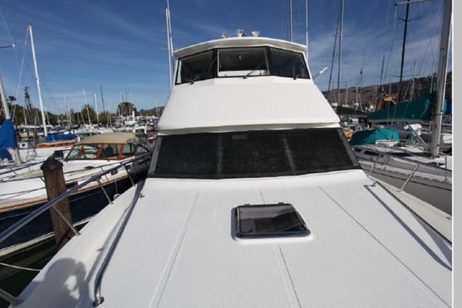 2009 CUSTOM Activa Skylounge Motor Yacht 2552802