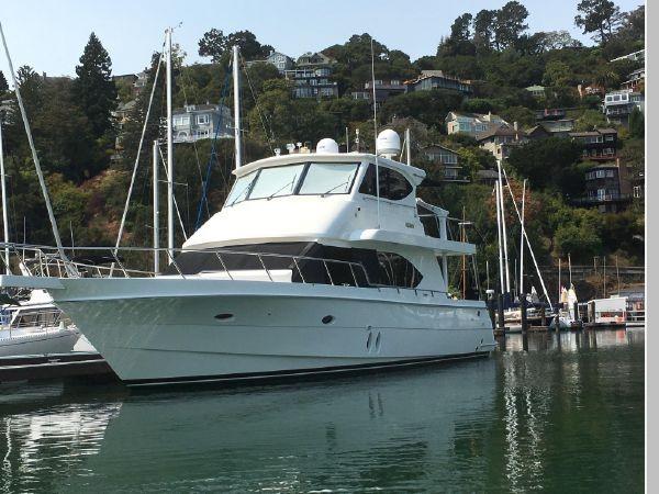 2009 CUSTOM Activa Skylounge Motor Yacht 2552810