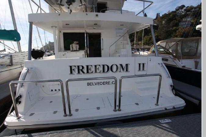 2009 CUSTOM Activa Skylounge Motor Yacht 2552812