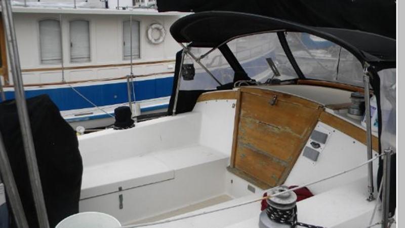 1989 CATALINA 36 MK I Cruiser 2561347