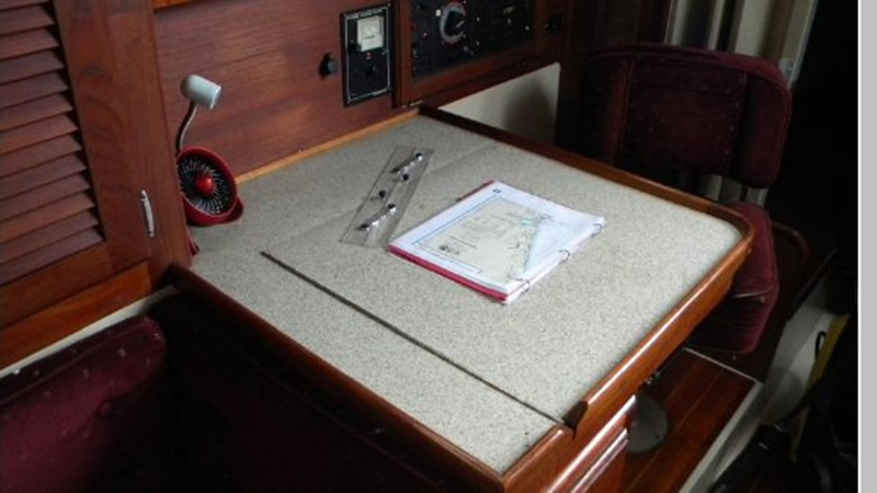 1989 CATALINA 36 MK I Cruiser 2561359