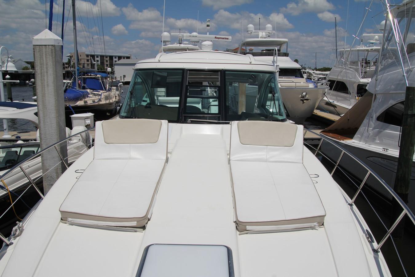 Bow 2017 FORMULA Yacht Cruiser 2554161