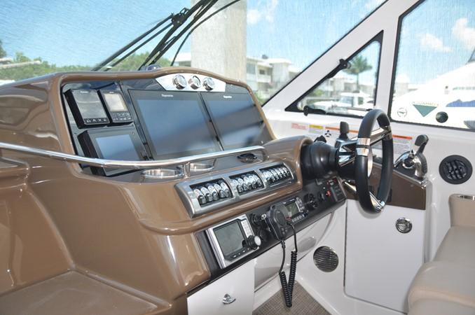 Helm 2017 FORMULA Yacht Cruiser 2554134
