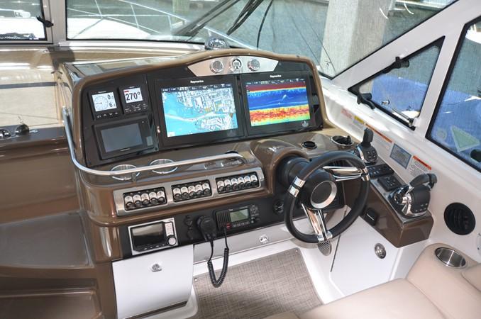 Helm 2017 FORMULA Yacht Cruiser 2554141