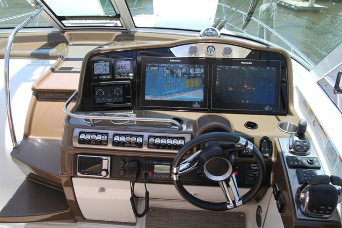 Helm 2017 FORMULA Yacht Cruiser 2554142