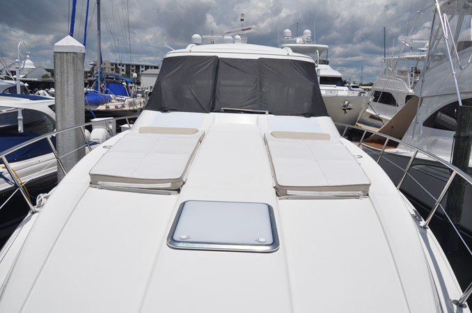 Bow 2017 FORMULA Yacht Cruiser 2554159