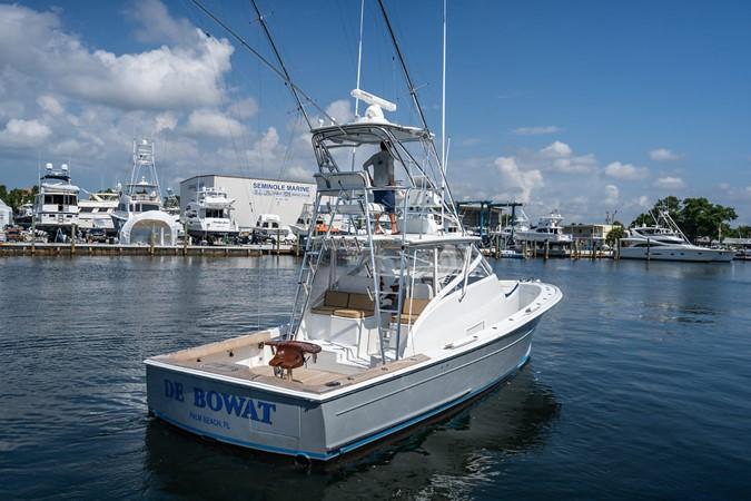 2014 Release Boat Works Walkaround Walkaround 2558099
