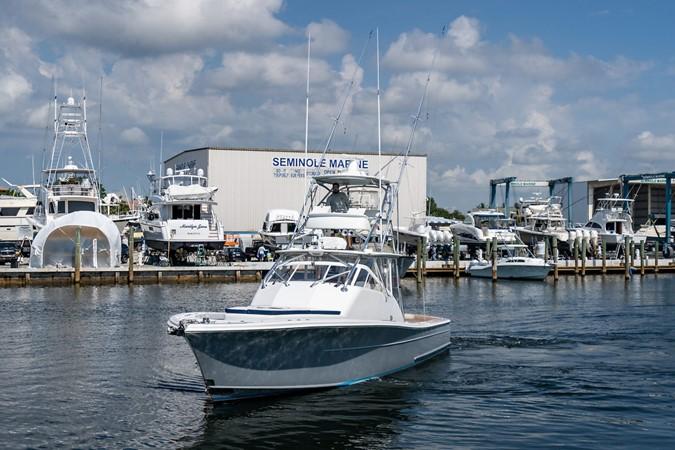 2014 Release Boat Works Walkaround Walkaround 2558103