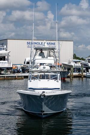2014 Release Boat Works Walkaround Walkaround 2558104