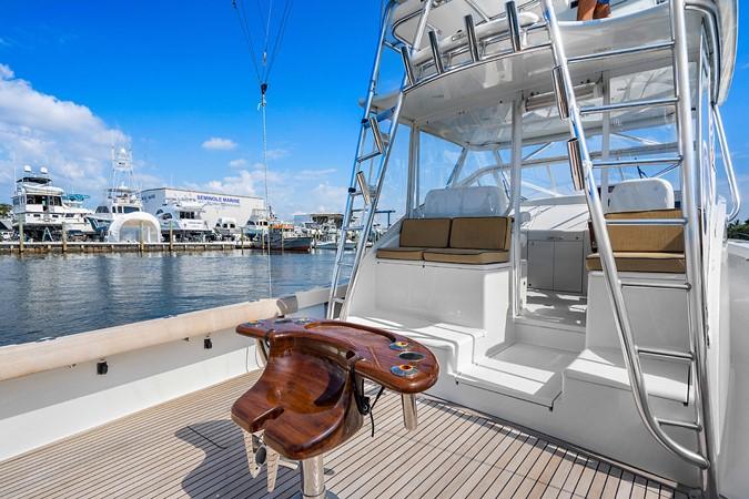 2014 Release Boat Works Walkaround Walkaround 2558118