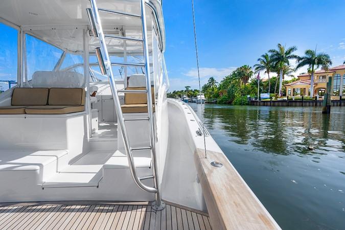 2014 Release Boat Works Walkaround Walkaround 2558119