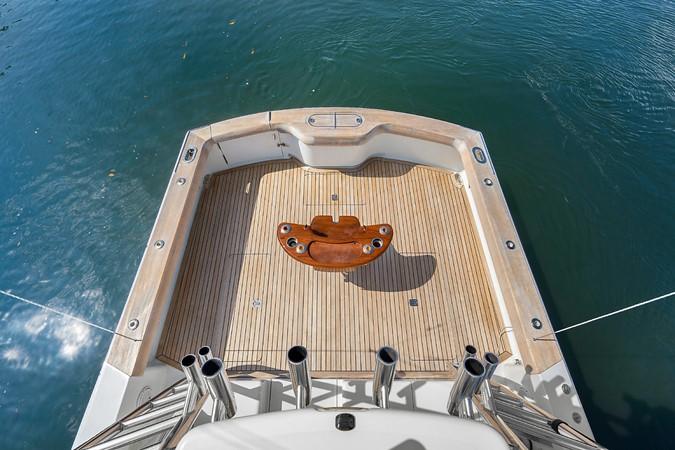 2014 Release Boat Works Walkaround Walkaround 2558125