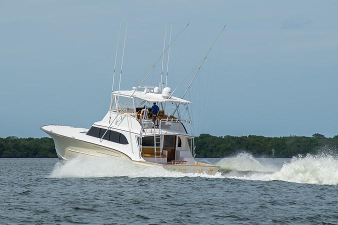 2006 PAUL MANN CUSTOM BOATS  Sport Fisherman 2554847