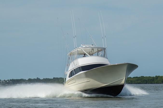 2006 PAUL MANN CUSTOM BOATS  Sport Fisherman 2554848