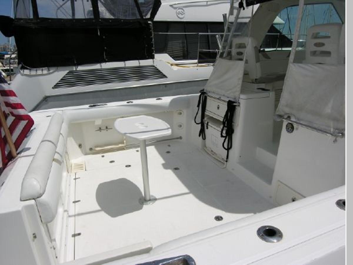 Cockpit 2008 BOSTON WHALER 345 Conquest Sport Fisherman 2555160