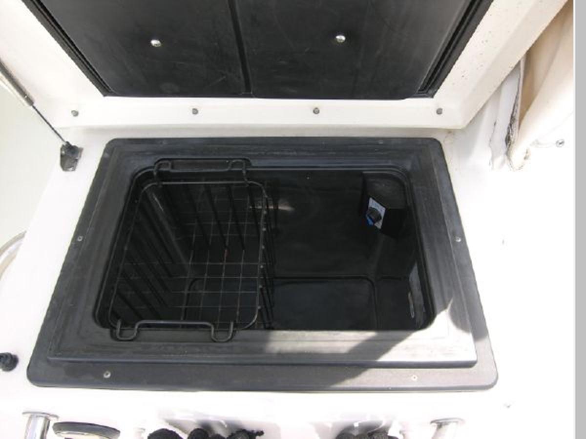 Cockpit Freezer (Starboard) 2008 BOSTON WHALER 345 Conquest Sport Fisherman 2555170