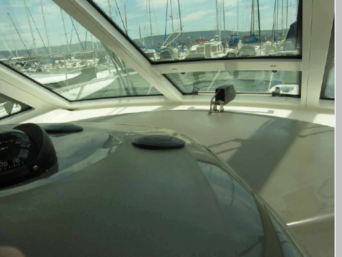 2008 BOSTON WHALER 345 Conquest Sport Fisherman 2555174