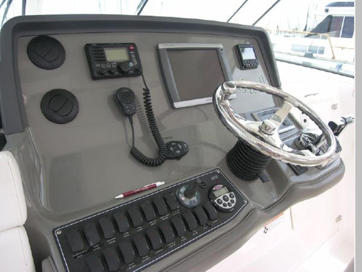 Helm 2008 BOSTON WHALER 345 Conquest Sport Fisherman 2555176