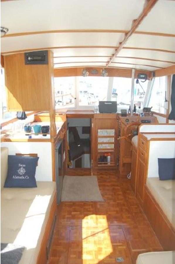 Salon 1976 GRAND BANKS  Trawler 2555256