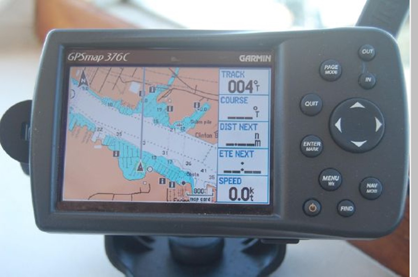 GPS 1976 GRAND BANKS  Trawler 2555276