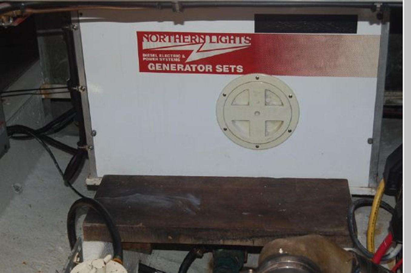 Generator 1976 GRAND BANKS  Trawler 2555322