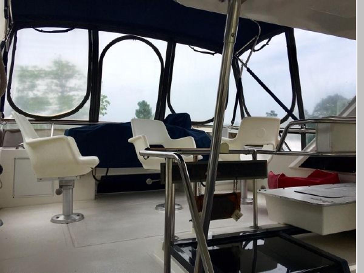1988 SEA RAY 415 Aft Cabin Motor Yacht 2555855