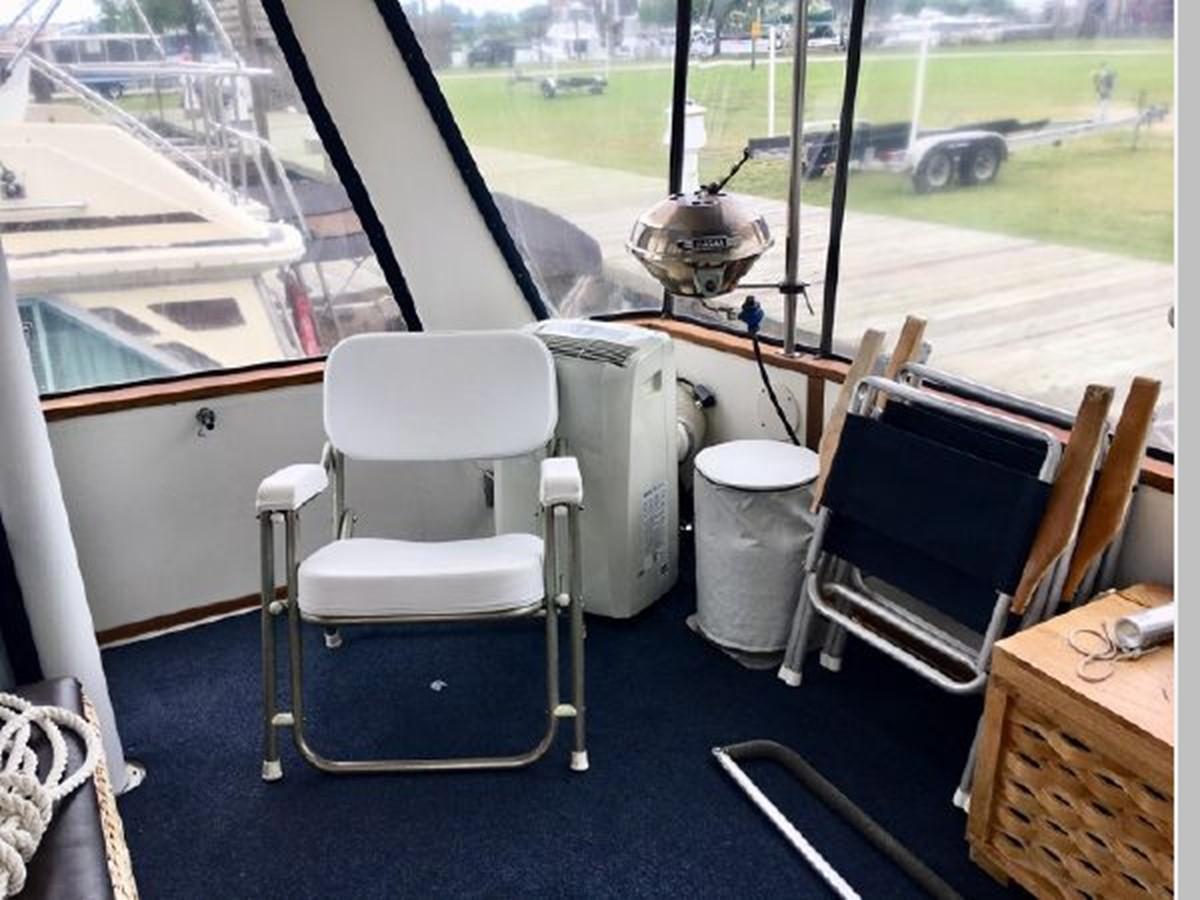 1988 SEA RAY 415 Aft Cabin Motor Yacht 2555856