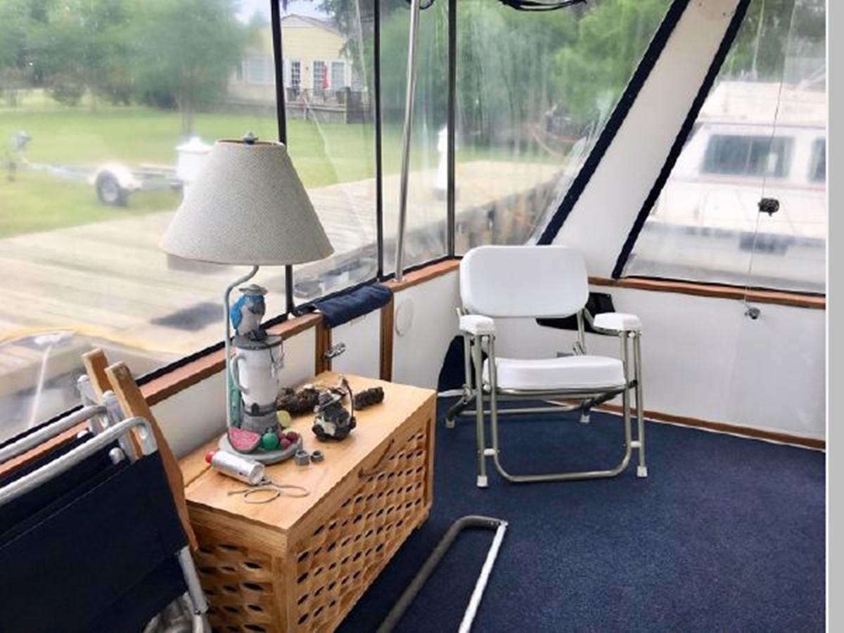 1988 SEA RAY 415 Aft Cabin Motor Yacht 2555857
