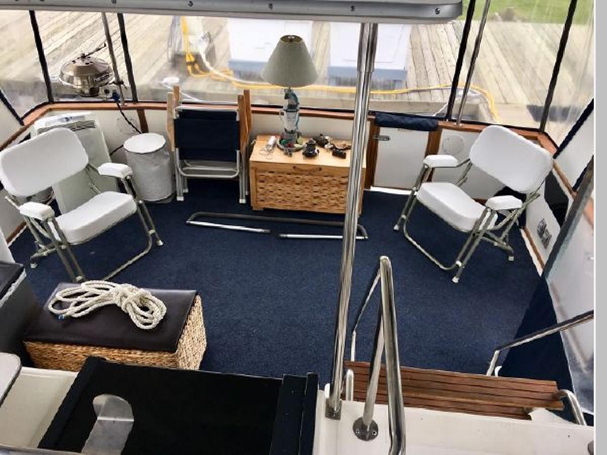 1988 SEA RAY 415 Aft Cabin Motor Yacht 2555859