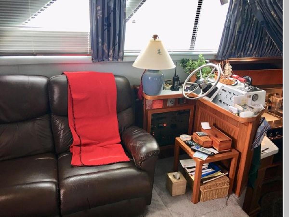 1988 SEA RAY 415 Aft Cabin Motor Yacht 2555861