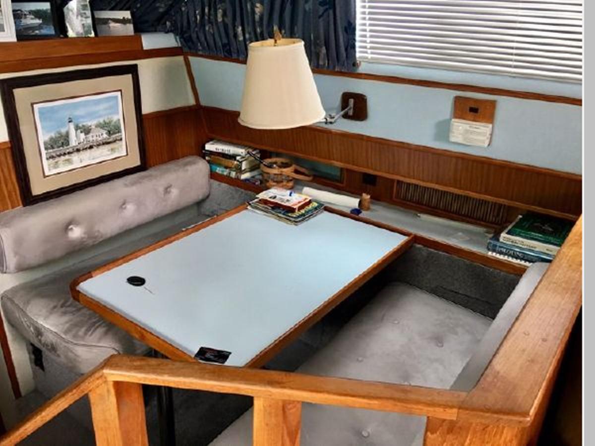 1988 SEA RAY 415 Aft Cabin Motor Yacht 2555865