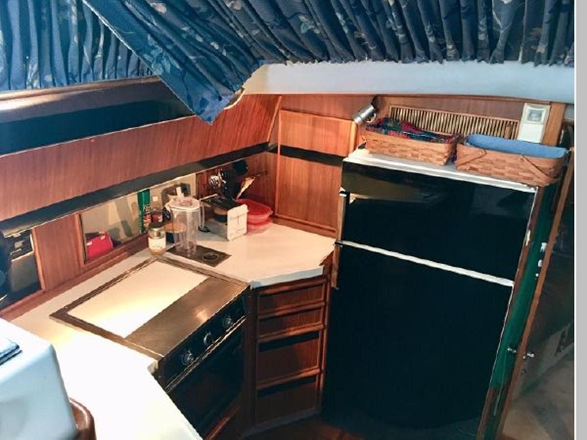 1988 SEA RAY 415 Aft Cabin Motor Yacht 2555866