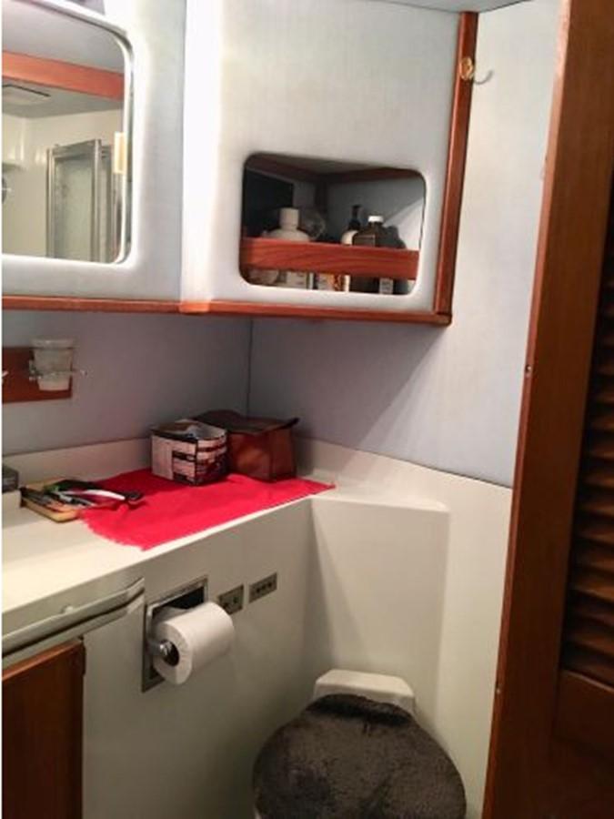 1988 SEA RAY 415 Aft Cabin Motor Yacht 2555888