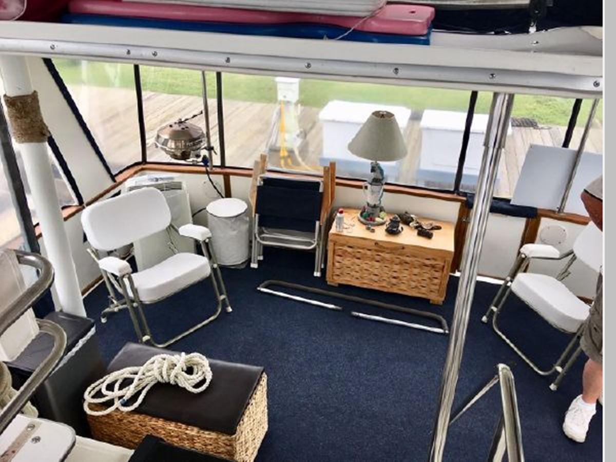 1988 SEA RAY 415 Aft Cabin Motor Yacht 2555904
