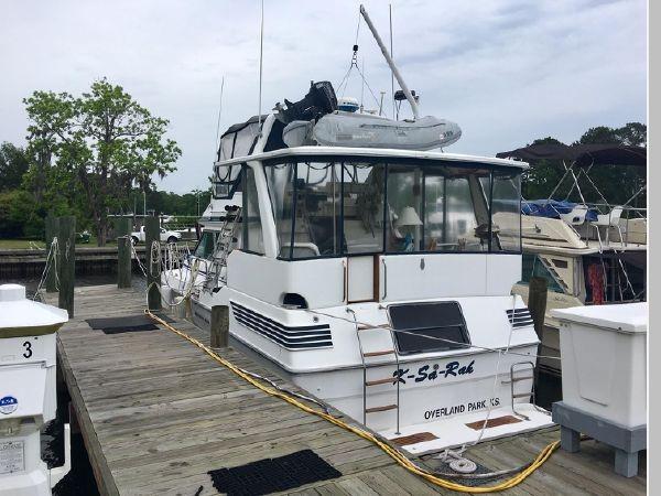 1988 SEA RAY 415 Aft Cabin Motor Yacht 2555854