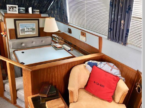 1988 SEA RAY 415 Aft Cabin Motor Yacht 2555860