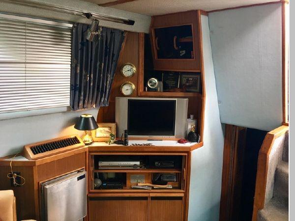 1988 SEA RAY 415 Aft Cabin Motor Yacht 2555863