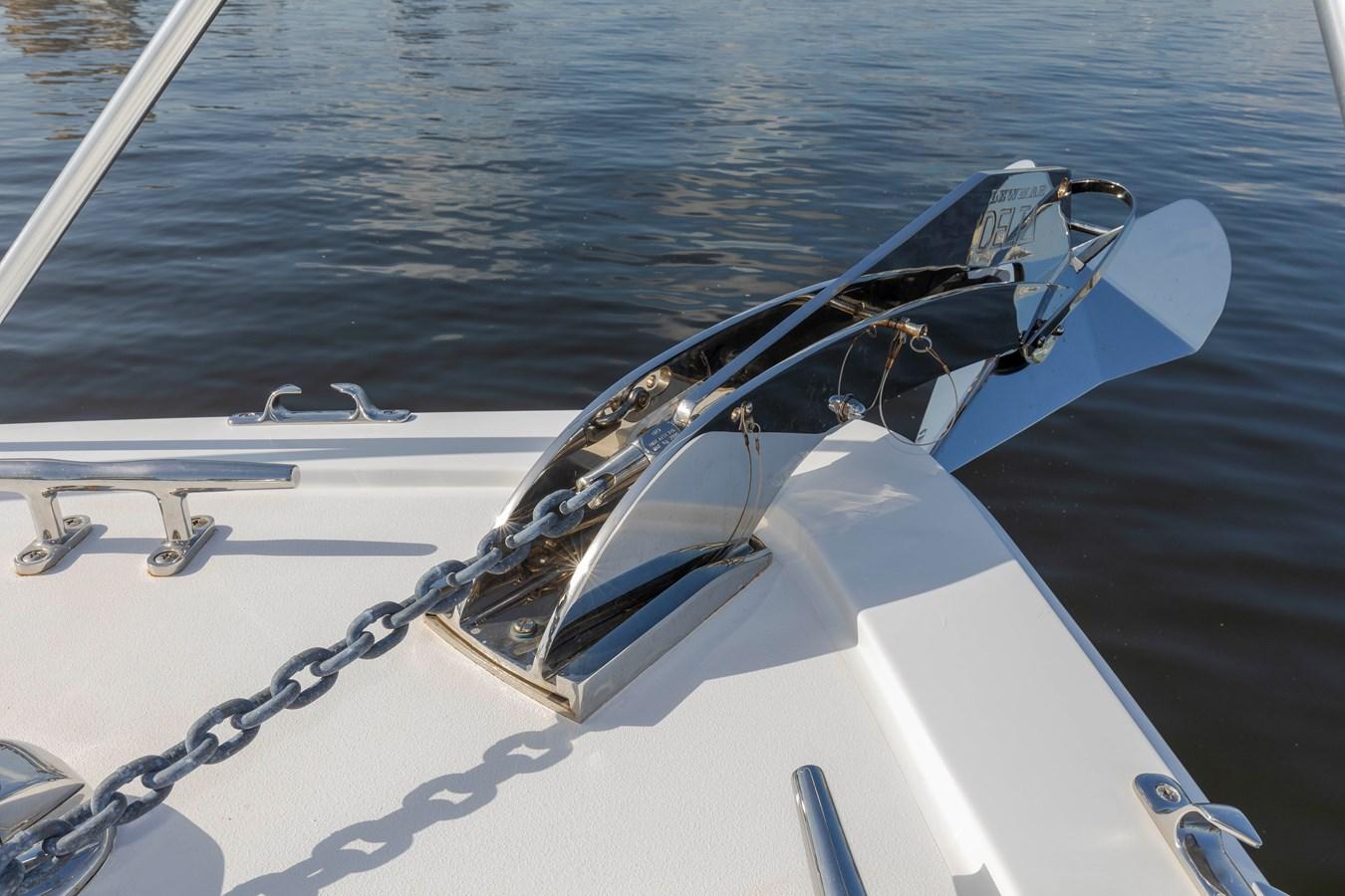 anchor 2 2008 VIKING Convertible Sport Fisherman 2580444