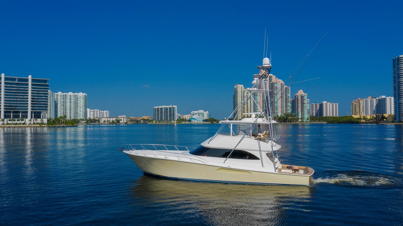ext 2 2008 VIKING Convertible Sport Fisherman 2580465