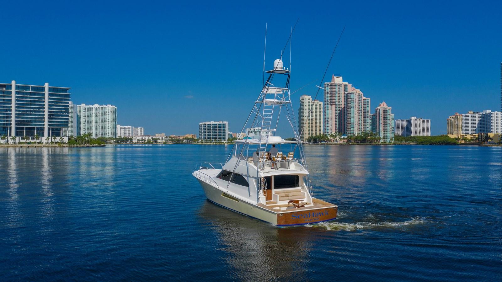 ext 4 2008 VIKING Convertible Sport Fisherman 2580467