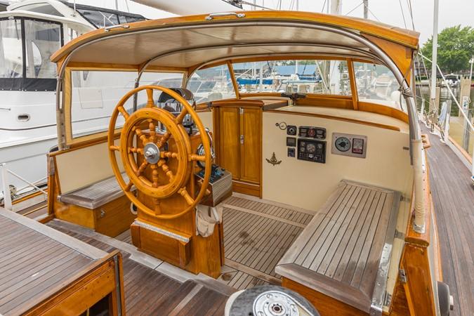 1966 DERECKTOR 1966 Cruising Ketch 2557160