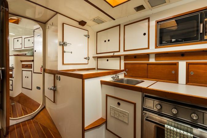 1966 DERECKTOR 1966 Cruising Ketch 2557169