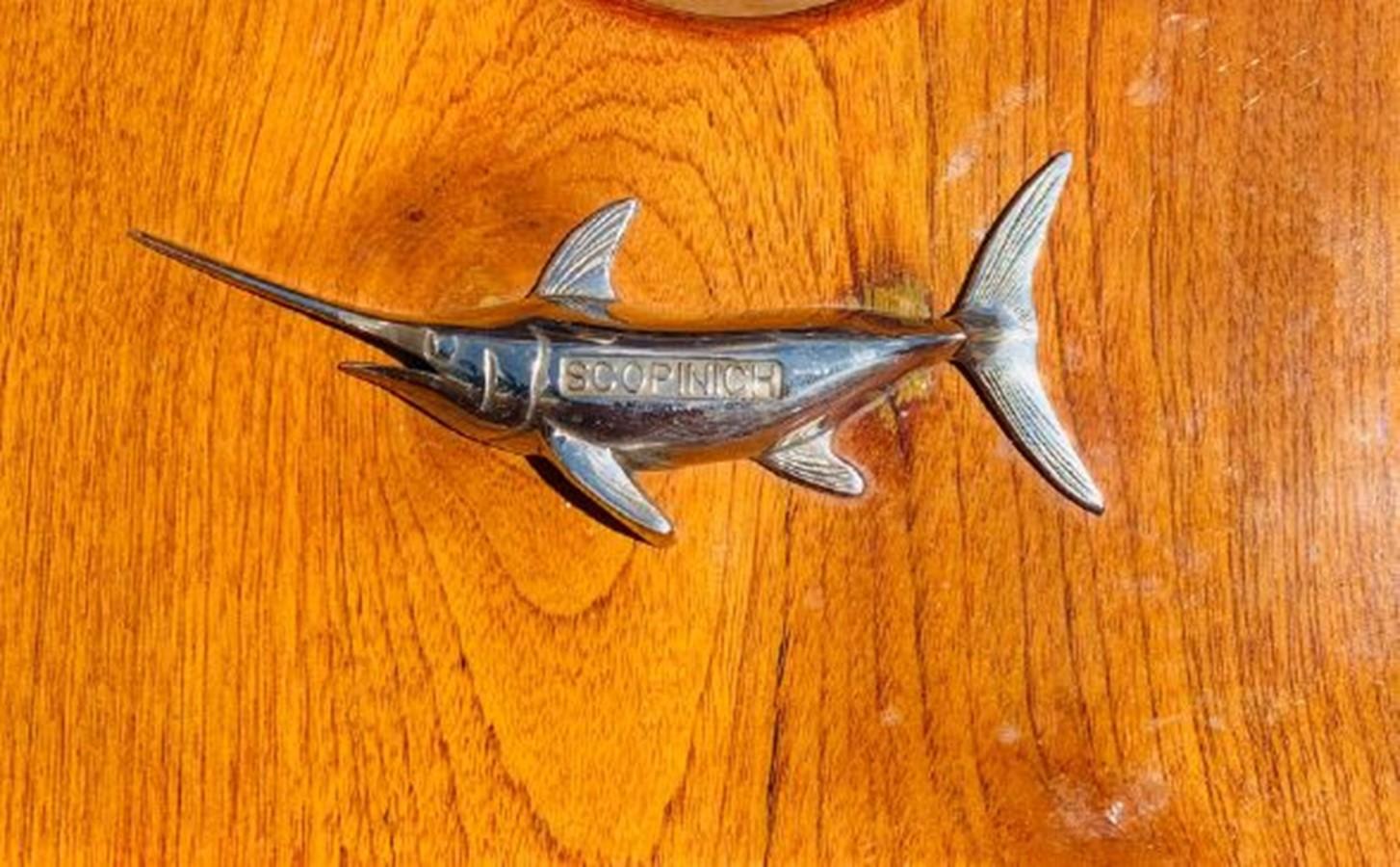 1998 PETTEGROW Custom Sport Fisherman 2558875