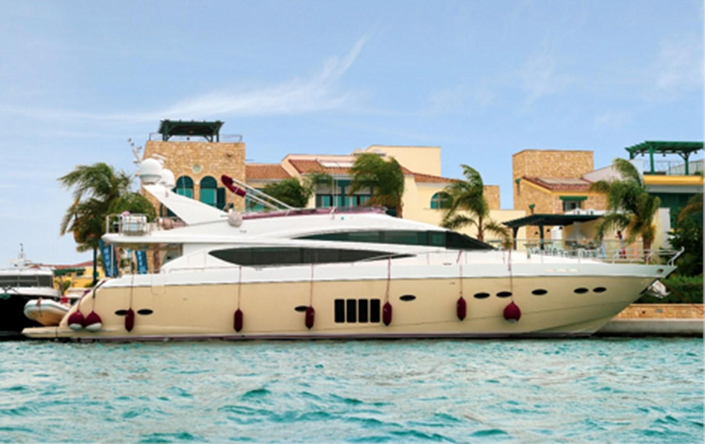 2010 PRINCESS YACHTS  Cruiser 2564233