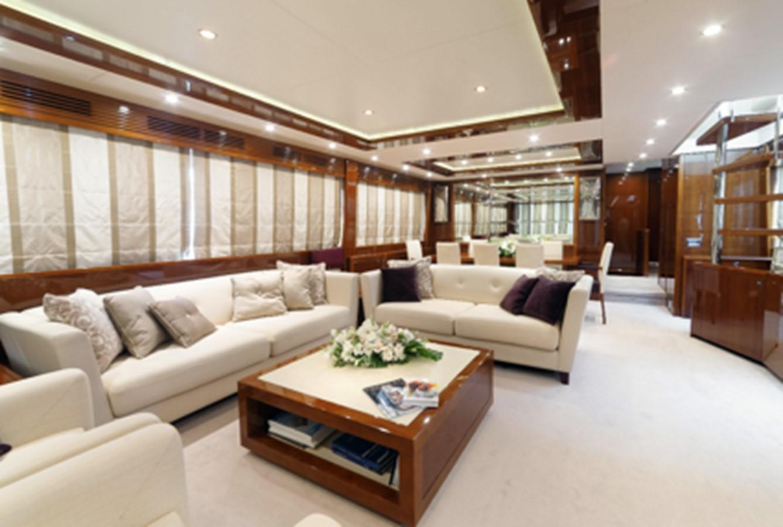 2010 PRINCESS YACHTS  Cruiser 2564234