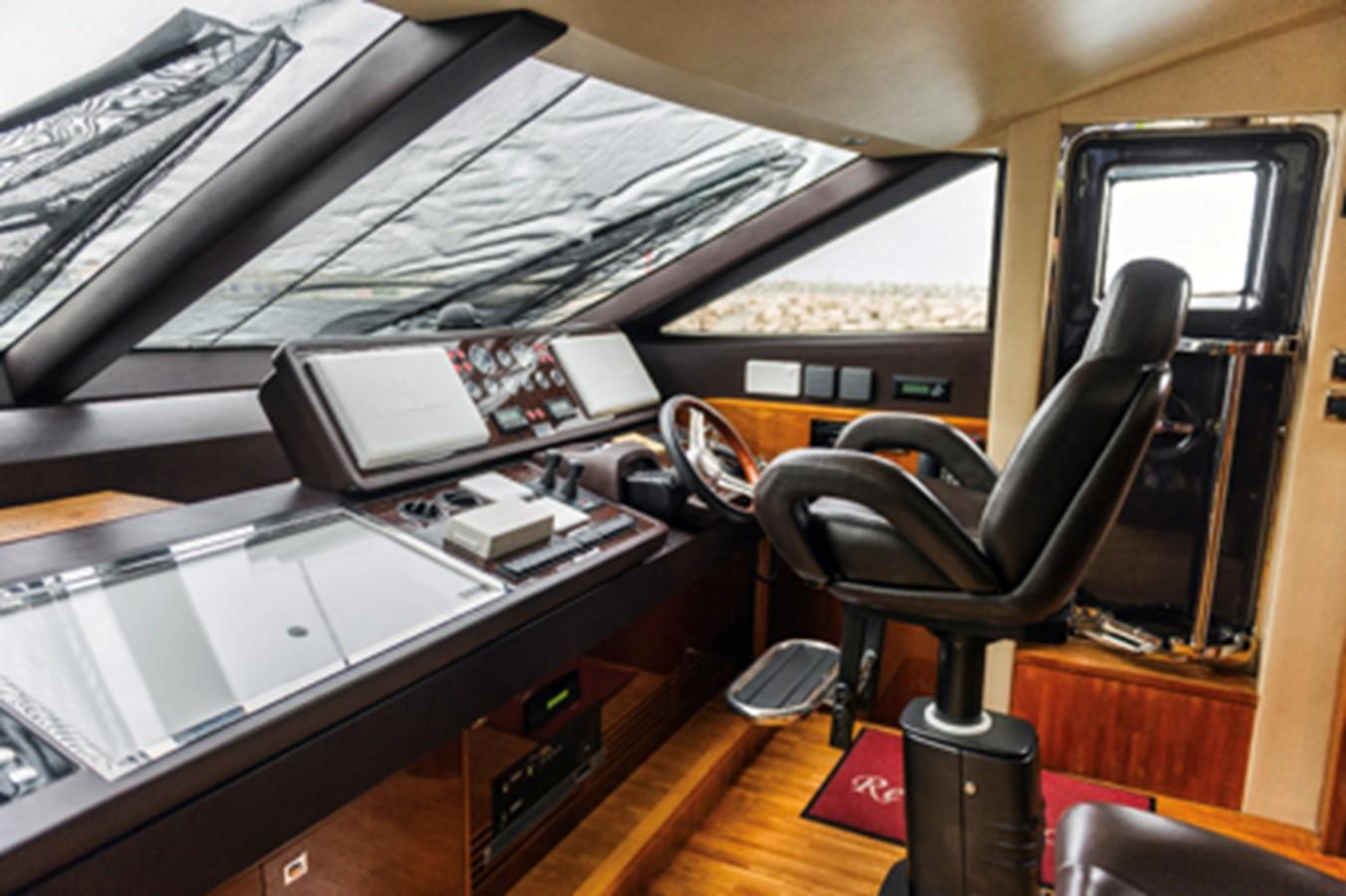 2010 PRINCESS YACHTS  Cruiser 2564236