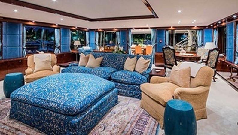 2015 AMELS  Mega Yacht 2558455