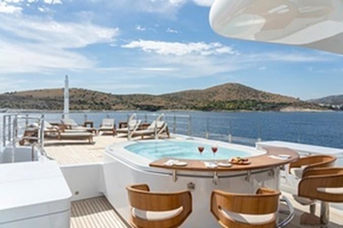 2015 AMELS  Mega Yacht 2558456