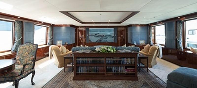 2015 AMELS  Mega Yacht 2558457