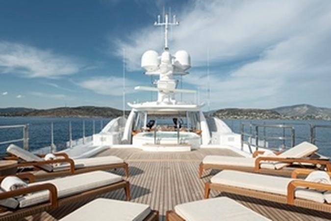 2015 AMELS  Mega Yacht 2558458